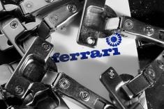 Ferrari – мебельная фурнитура, петили, доводчики